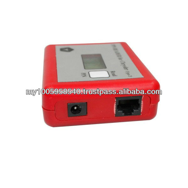 Factory Price For Super Quality Chrysler Pin Code Reader