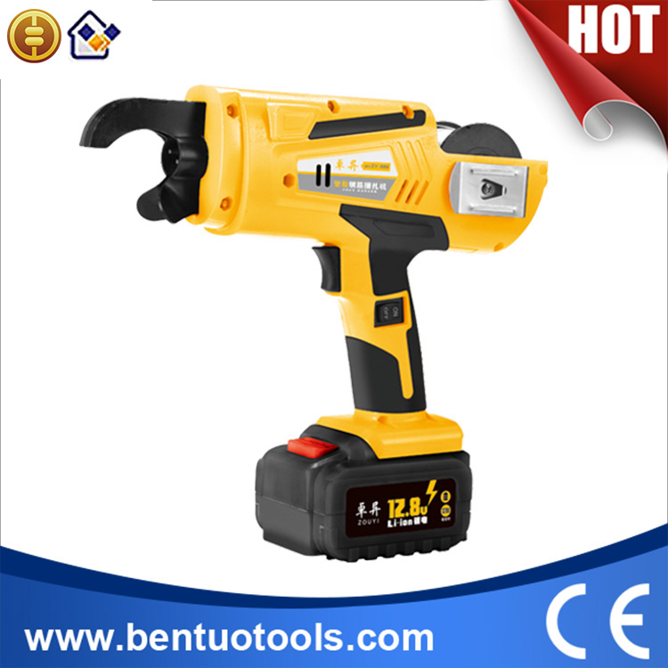 construction tool rebar tying machine