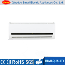 Low power consumption small room use wall split air conditioner