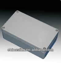 Different sizes enclosure aluminium boxes hotsale cases