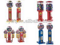 2013 high quality Vending Machine Rubber bouncing Ball