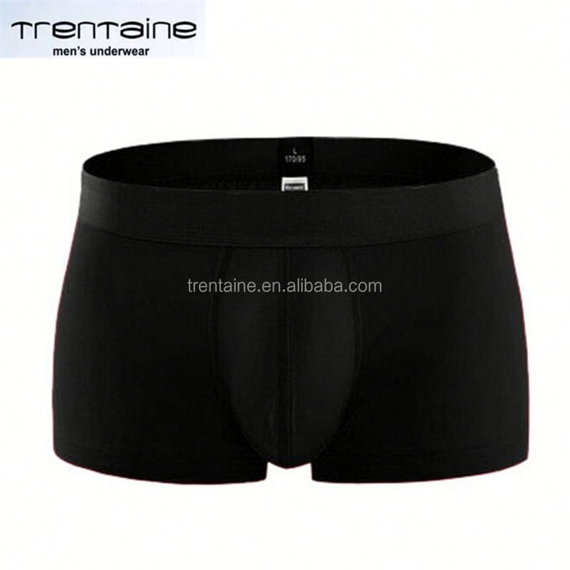 nude color underwear for men plain white cotton men's underwear boxer shorts men underwear brand names