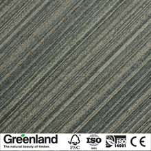 2017 Engineered ebony wood veneer decoration slice wood veneer for sale