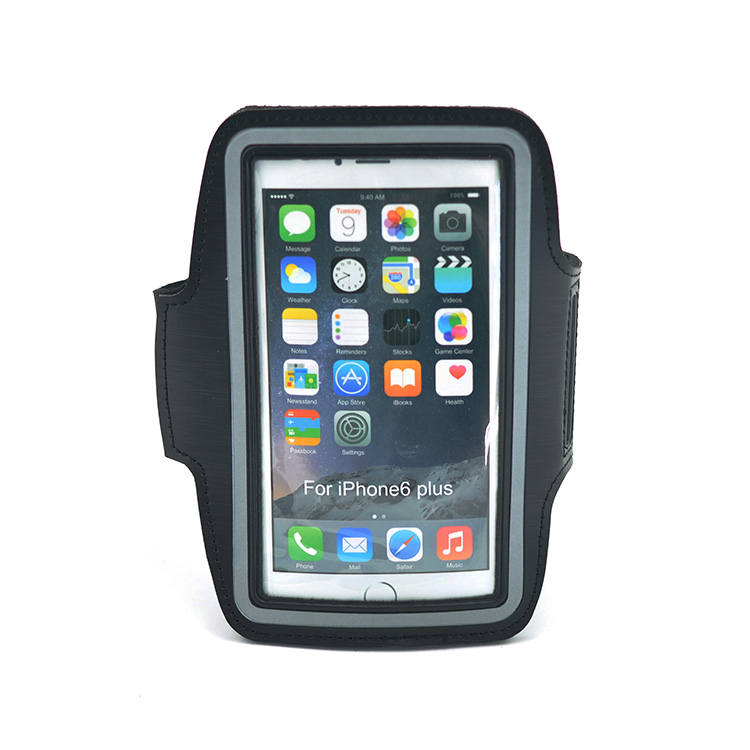 Free samples sports cellphone armband to hold waterproof phone bag