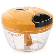 Eco-Friendly Hand Pulling Food Chopper