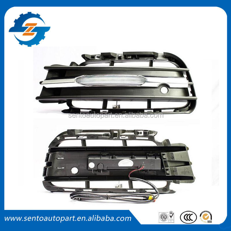 Car Auto LED Daytime Running Light LED for Touareg DRL