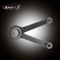 Andes spare part for motorcycle connecting rod bearing