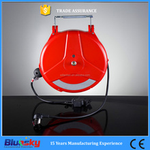 Hot sale wall-mounted Auto Retractable Reel