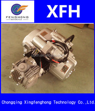 Chinese Strong Power 50CC Engine For DifferentMotorcycle Parts for 50cc 70cc 90cc 100cc125cc Engine china chongqing high quality