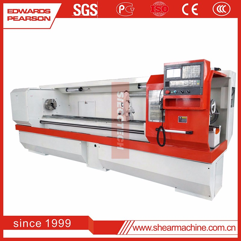 highest evolution!!CHINASIECC CKA SERIES CNC LATHE WITH HIGH PRECISION ROLLER BEARINGS