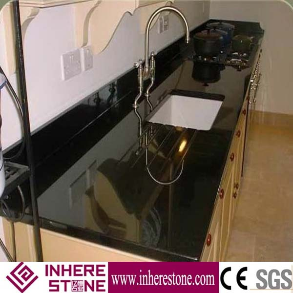 Shanxi Black Granite Countertops