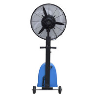 AOYCN industrial outdoor water mist fan