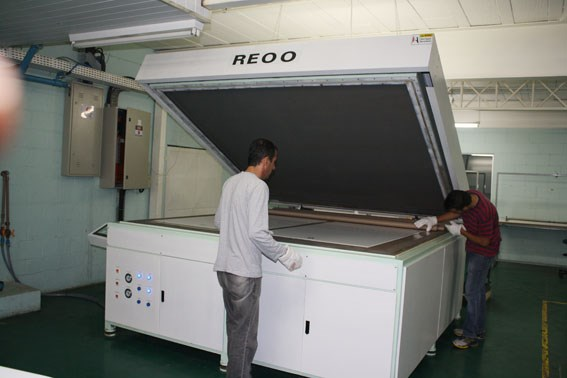 REOO Solar Panel Production Machine and Solar Panel Assembly Machine