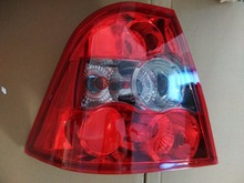 chinese car tail light for geely CK-1 2007 auto spare parts