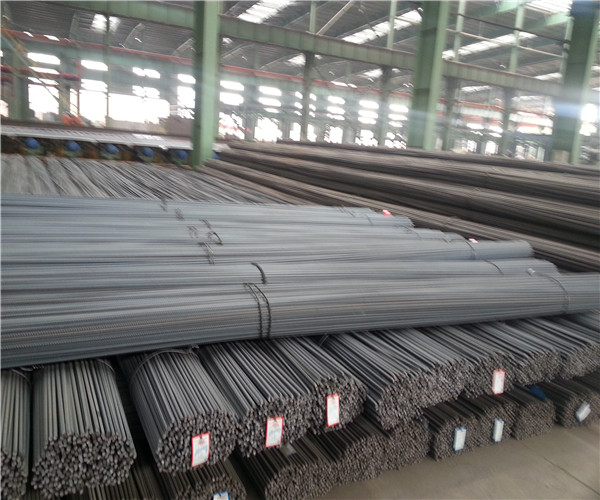 good quality deformed rebar for construction