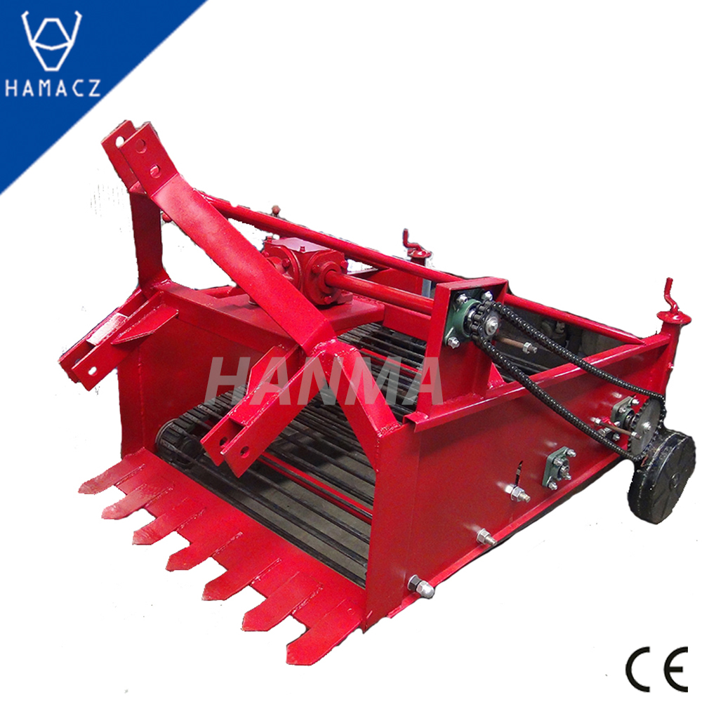 agriculture equipment popular potato diggers made in China