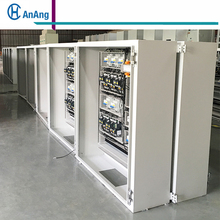 High Quality Outdoor Control Electrical Cabinet