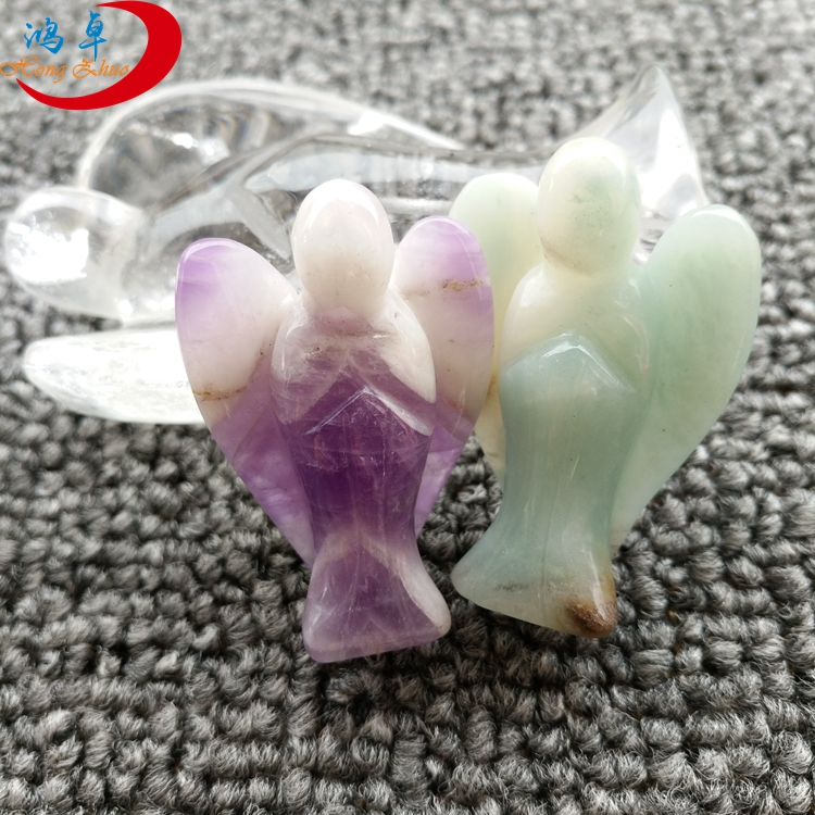 Best price gemstones associated with angels gemstone wholesale pendant