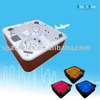 A600 Spa, Spa vedio, Music spa, Vital spa, Surf bathtub, Massage tub, Hot tub, Whirlpool