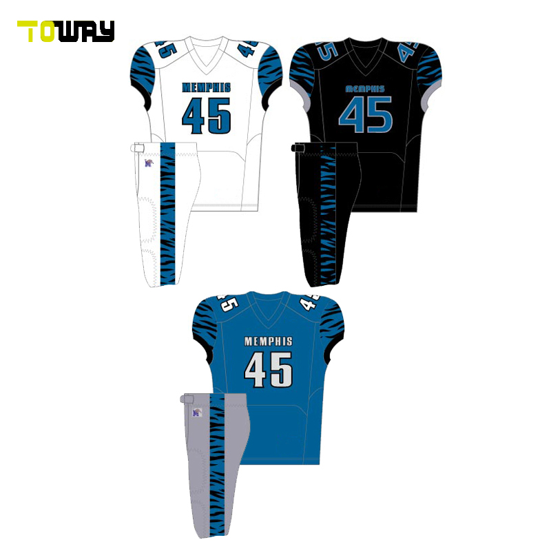 custom made flag football jerseys wholesale