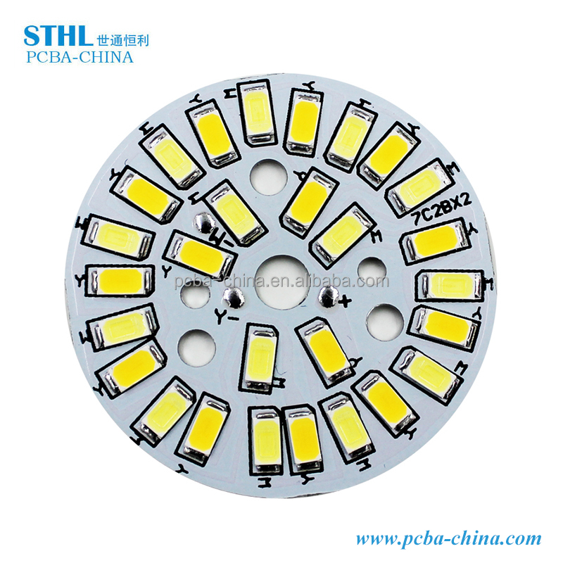 Shenzhen professionalprofessional oem manufacturing led <strong>pcb</strong> 94v0