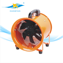 Hot sale for 300mm portable handled axial fan with low noise