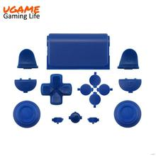 Top quality most popular for PS4 controller shell faceplate