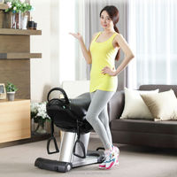 vibration plate fitness machine Horse Riding Exercise Machine TA-022