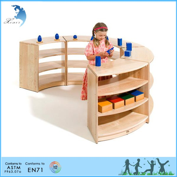 Educational Room Equipments Montessori Materials Kid Wooden Preschool Furniture Buy Preschool
