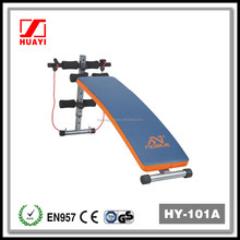 OEM Professional Fitness Equipment To Exercise Body, Reverse Sit Up Bench