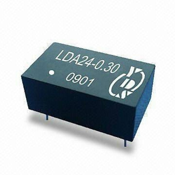 Non Isolated DC DC LED Power Driver Module supply