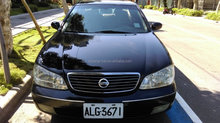Used Left Hand Car 2003 Cefiro