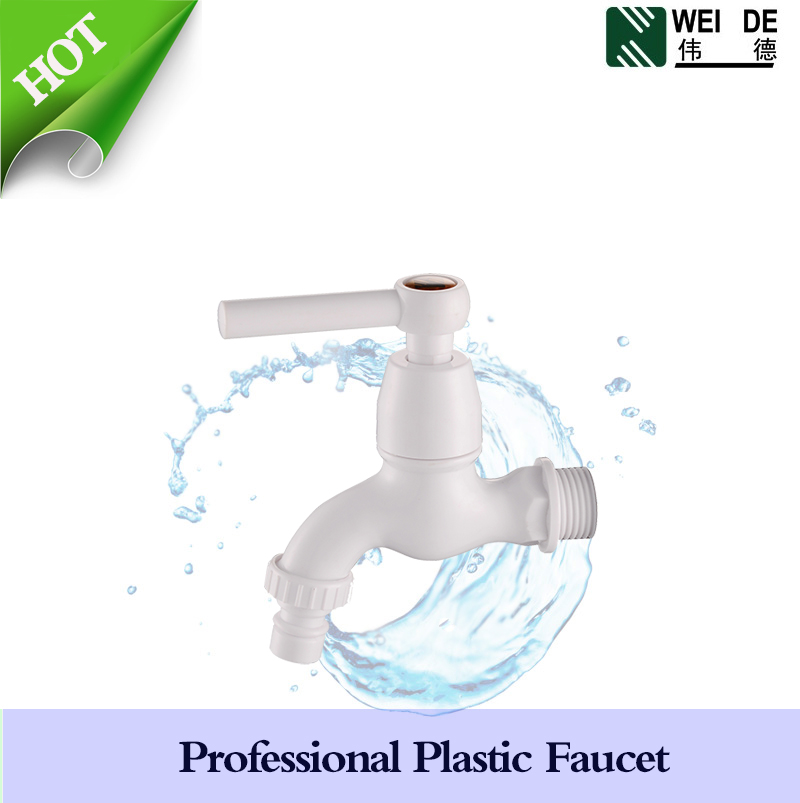 ABS/PP/PVC traditional type cheap water tap