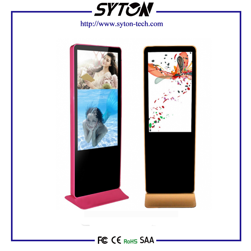 22inch to 65inch interactive kiosk /table top touch screen