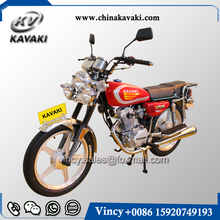 CG Automatic Gas Motorcycle Two Wheel Motorcycle Motorbike Factory Sales