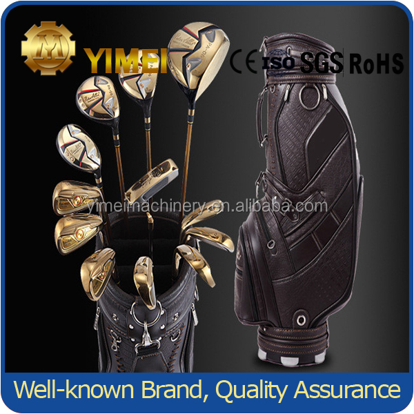 Hot Sale comfortable Carbon Fiber Golf Clubs