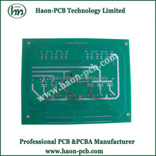 Protel99 Gerber Design and production of PCB project