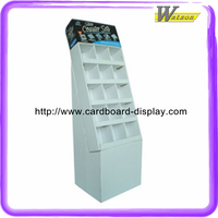 2014 New Design Bookshelf /Paper Display