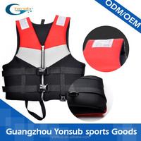 2016 marine strict standard offshore work life jacket for fishing