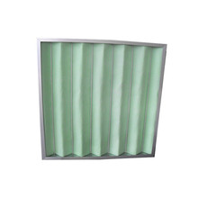 Fan Filter Unit Primary Efficiency Disposable Panel Air Filters