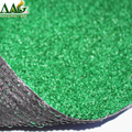 grass carpet mat for mini-golf court anti-skid artificial lawn grass Guangzhou supplier