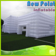 New Point China Manufacturer inflatable tent , inflatable tent china