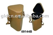 wine leather box, Gift Box, PU/ PVC Leather Wine Box