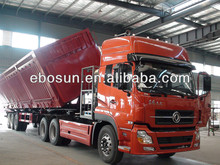 LNG tractor,Dongfeng 6x4 truck/trailer tractor truck