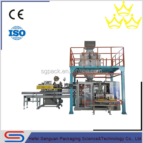 Bag Packing Machine For Sale Yuanwenjun Com