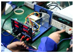 Circuit Board Inspection