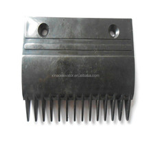 High quality elevator parts!14- teeth plastic comb plate
