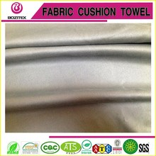 Plain Style and Woven Technics polyester suede fabric for garment