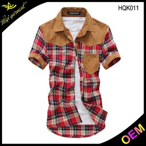 OEM service factory price chinese wholesale indian style shirt men