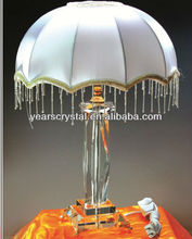 china supply Modern European Crystal Table Light ((R-2222)
